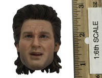 Big Trouble in Little China: Jack Burton - Head (No Neck Joint)