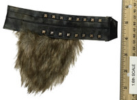 Vikings: Vanquisher (Valhalla Version) - Waist Belt w/ Fur