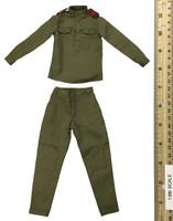Soviet Female Sniper Uniform Set - Uniform