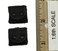 Seal Team 5 VBSS: Team Commander - Small Pouches (2)