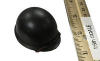 "77th Infantry Division Captain ""Sam"" - Helmet (M1) (Metal)"