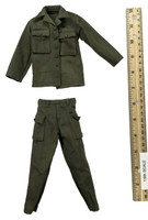 "77th Infantry Division Captain ""Sam"" - Uniform"