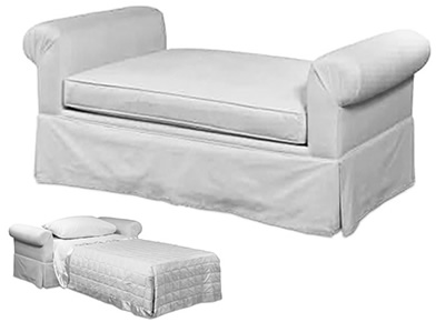 Bench Beds
