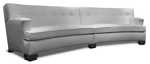Style 190 Chicago Sofa