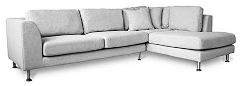 Style 112 Sectional