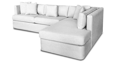 Style 113 Sectional
