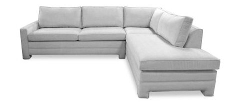 Style 123 Retro Sectional