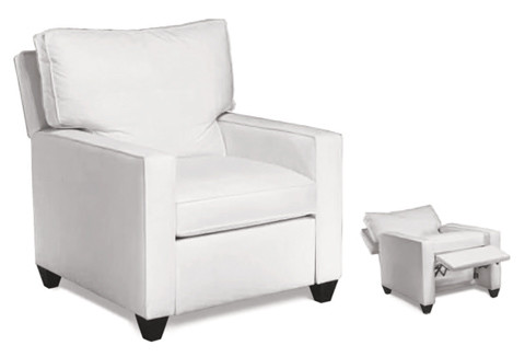 Style F125 Recliner