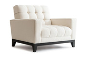 Style 246 Biscuit Tufted Chair