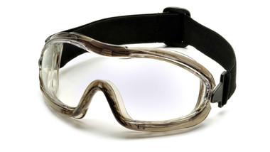 Pyramex® AF Safety Goggles ##G704-T ##