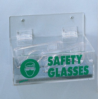 Safety Glasses Tray Dispenser  ## SGD-100 ##