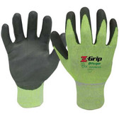 Z-GRIP Cut Resistant Polyurethane Coated Gloves  ## 4928HG ##
