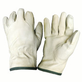 Premium Top Grain Pigskin Work Gloves  ## 7017 ##