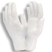 Polyester Blend String Knit Gloves  ## 386 ##
