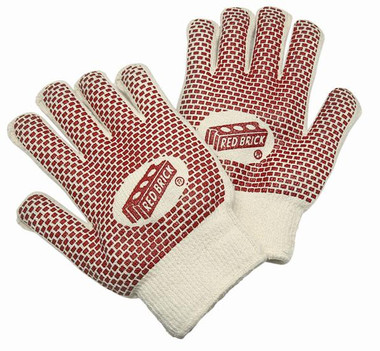 24oz Heavyweight Hi-Temp Gloves  ## 9460K ##