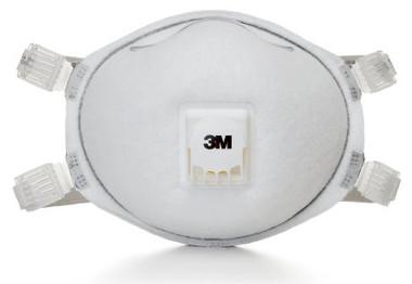 3M 8212 N95 Particulate Respirators  ## 3MR8212 ##