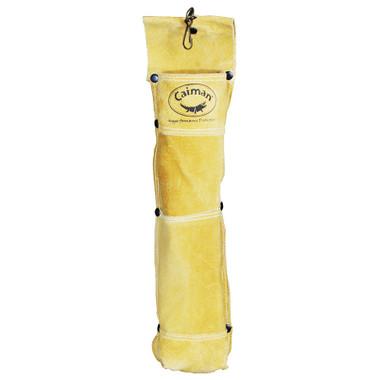 Gold Boarhide Electrode Holders  ## 3250 ##