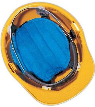Hard Hat Cooling Pad  ## 968 ##
