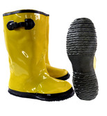 Economy Yellow Slush Boots / Overboots ##800 ##