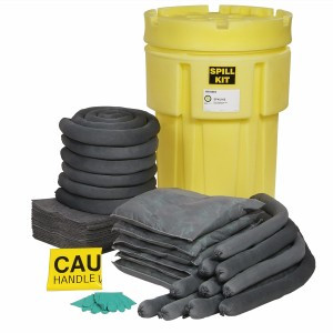 65 Gallon Universal Spill Kits  ## SPKU65 ##