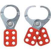 "Master Lock Steel Lockout Hasp, 1"" Jaw - 420ML ##420ML ##"