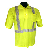 Class 2 Polo T-Shirt  ## G890 ##
