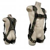 FCP® Stratos Premium Vest-Style Harness  ## 22650 ##