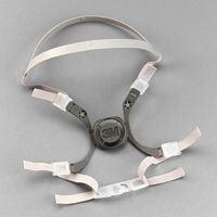 Halfmask Harness ##3MR6281 ##