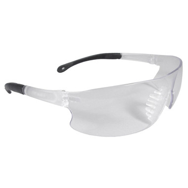 Radians® Rad-Sequel Safety Glasses Clear Lens  ## RS1-10 ##