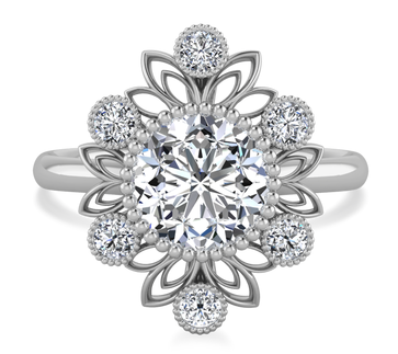 100 years of engagement ring styles and trends laura preshong ethical fine jewelry