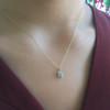Turin Gemstone Necklace