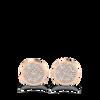 Odessa 14KR Petite Diamond Earrings