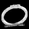 Bailey Petite Diamond Charm Bracelet