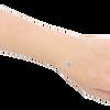 Odessa Petite Gemstone Bracelet