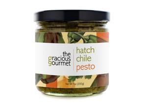 Hatch Chile Pesto