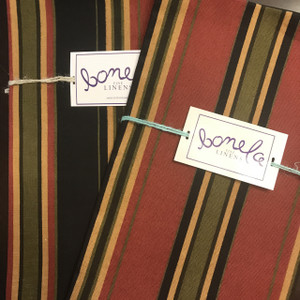 Bonela Linens - Mad Men