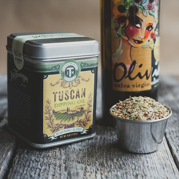 Tuscan Seasoning