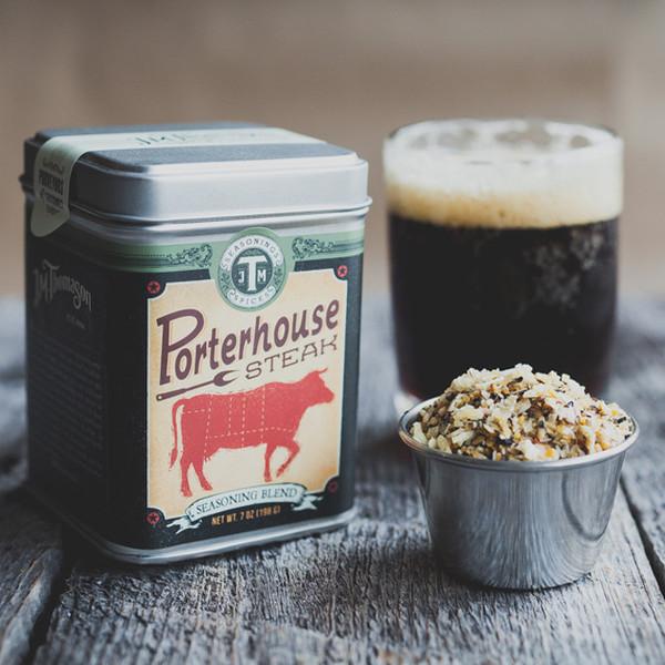 Porterhouse Steak Seasoning Blend