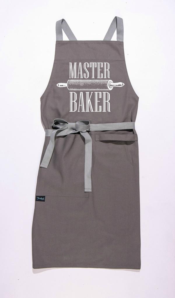 Master Baker Apron