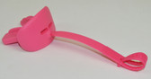 Breast Cancer Awareness - Lip Shield Mouth Guard 2.5
