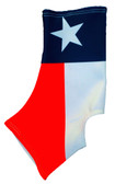 Texas State Flag Spats
