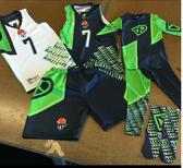 Basketball Uniform Examples Email: Dmaxxinfo@dmaxxsports.com