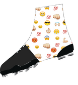 Emojie Spats (Cleat Covers)
