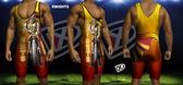 Custom Wrestling Singlet  5