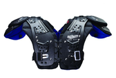 Mid Flex 4.0 All Purpose FB Youth Shoulder Pads
