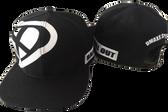 Dominator Dmaxx Logo Buckle Strap Cap