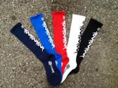 Warriors Socks