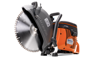 HUSQVARNA  K760 Power Cutter