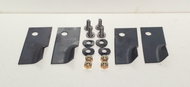 """Blade Kit suit ROVER 20"""" Cut Late Models"""