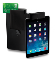 The go-getter. No matter where the purchase decision happens, the Infinea Tab M is always at hand to make the sale. For Apple iPad mini, iPad mini with Retina display and iPad Air.